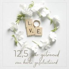 huwelijk 12,5 jaar 01