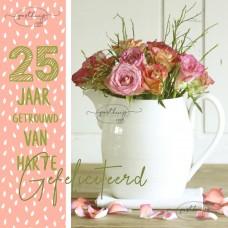 huwelijk 25 jaar 02